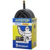 """Michelin I4 Airstop sisäkumi 14"""" , musta"""
